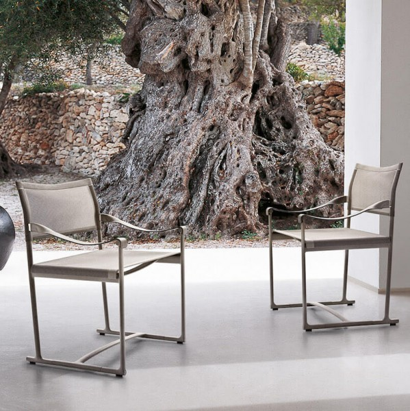 Stuhl Mirto Outdoor