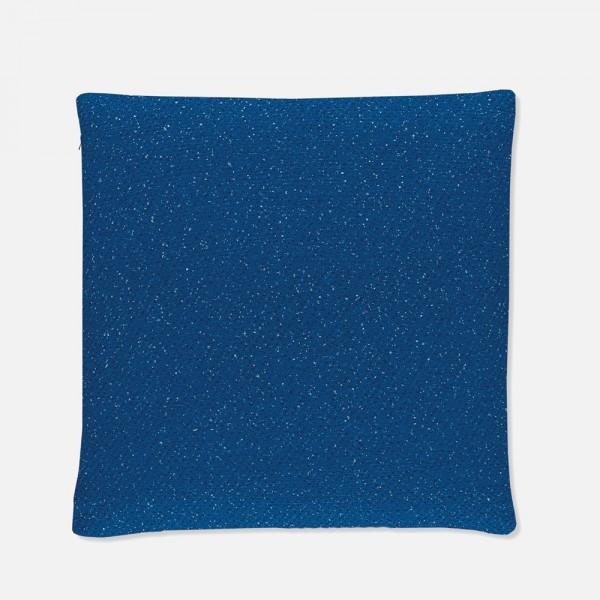 Kissen Pilot blau