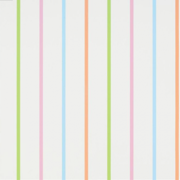 Tapete Rainbow Stripe