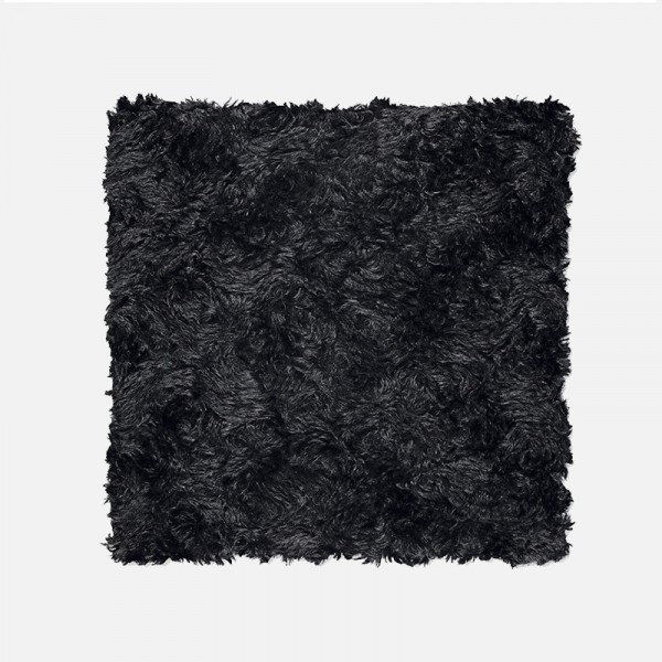 Kissen Argo schwarz