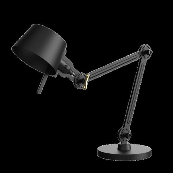 Bolt Desk 2 Arm Foot Small