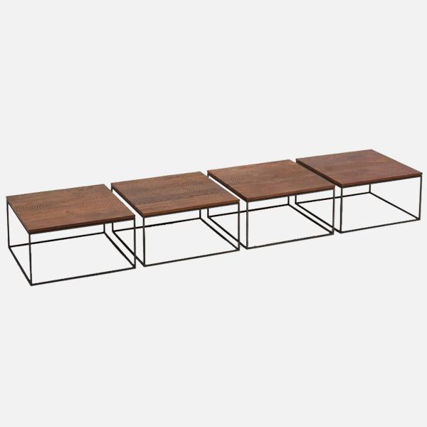 Couch beistelltische l ssigen luxus online kaufen for Couch und beistelltische