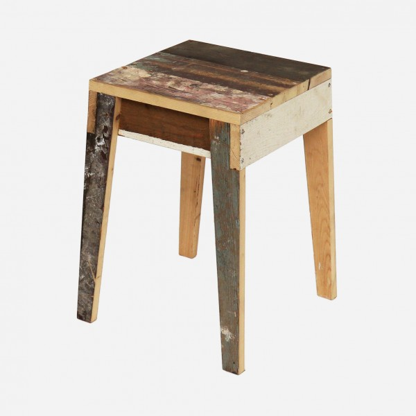 Hocker Scrapwood