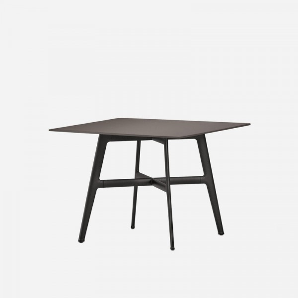 Tisch SeaX quadratisch