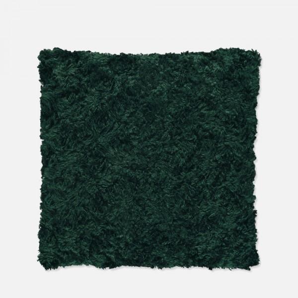 Kissen Argo dunkelgrün
