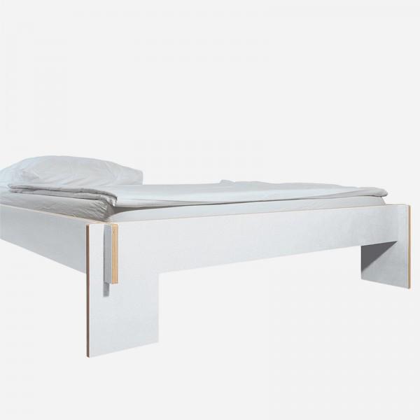 Bett Siebenschläfer