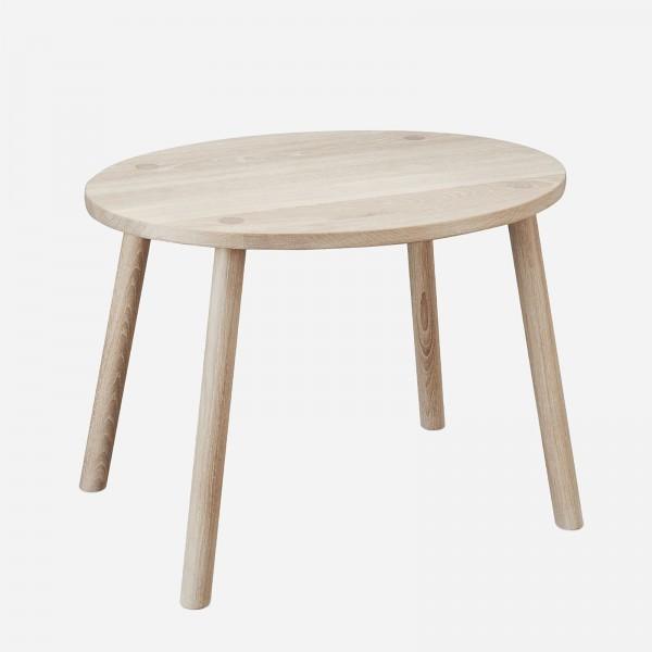 Mouse Table Eiche