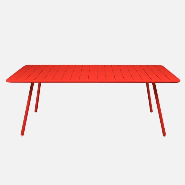 Tisch Luxembourg 100 x 207 cm