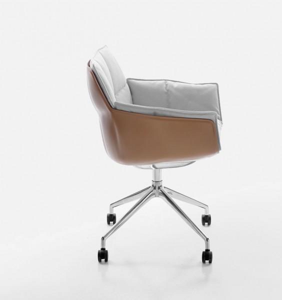 Schreibtisch Stuhl Husk