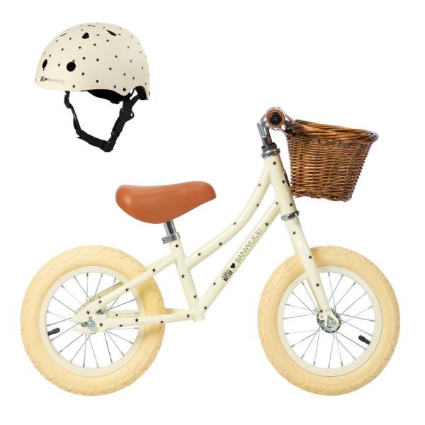 Banwood x Bonton Laufrad