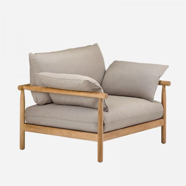 Tibbo Lounge Chair XL