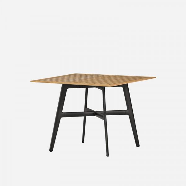 Tisch SeaX quadratisch Teak