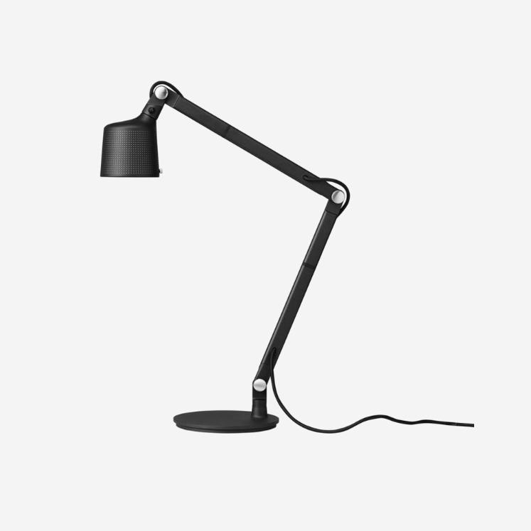 designer schreibtischleuchten schreibtischleuchte design. Black Bedroom Furniture Sets. Home Design Ideas