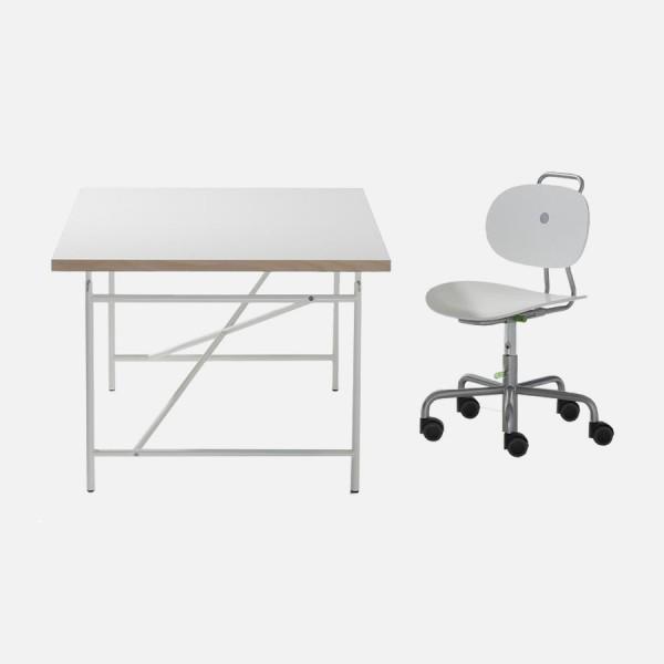 Schreibtisch Eiermann