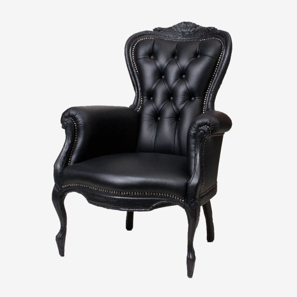 Sessel Smoke Chair