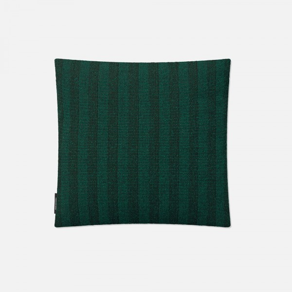 Kissen Pulsar grün