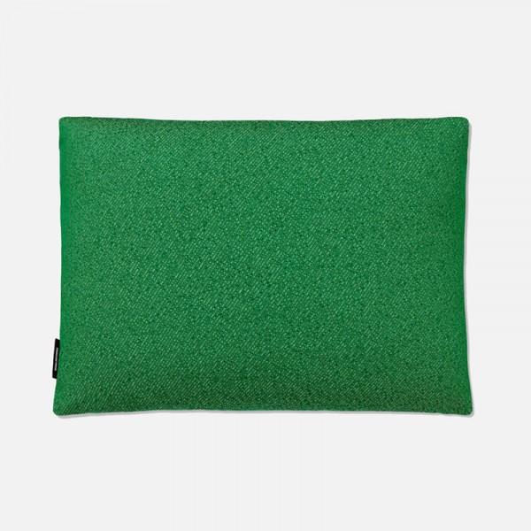 Kissen Masai grün
