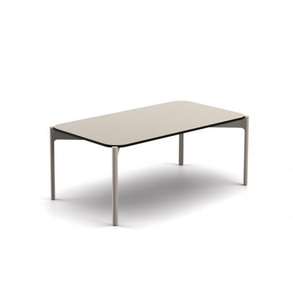 IZON Coffee Table rechteckig HPL