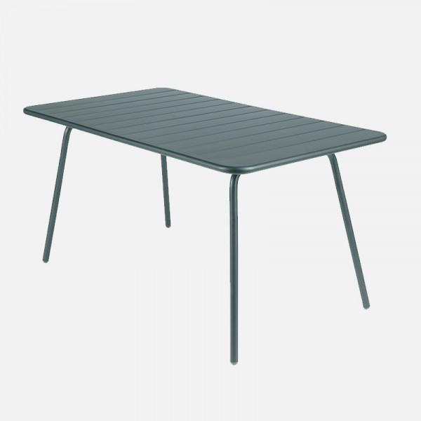 Tisch Luxembourg 80 x 143 cm