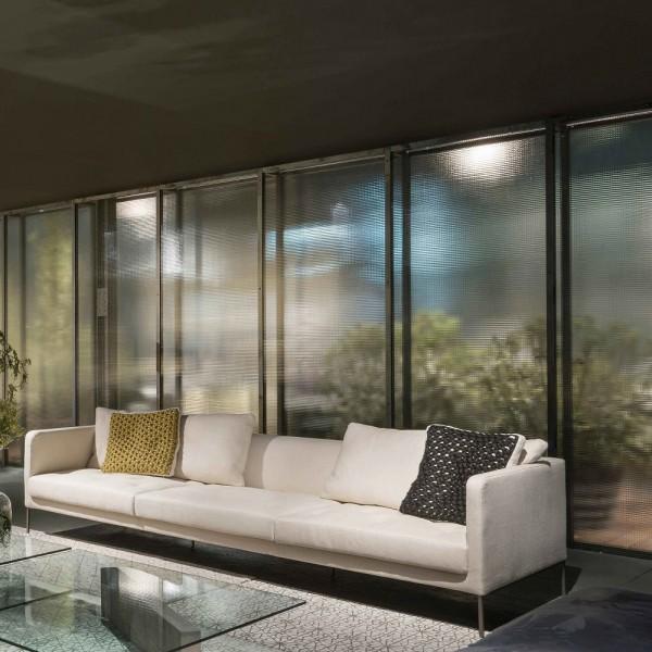 Sofa Easy Lipp XL River