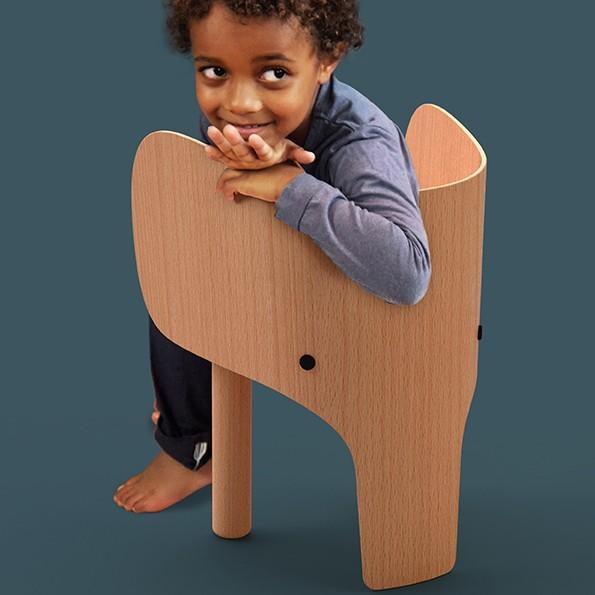 Kinderstuhl Elephant