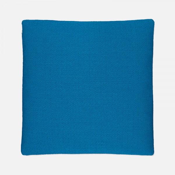 Kissen Vidar 2 blau